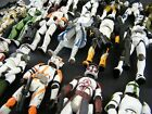 STAR WARS CLONE TROOPER & CLONE COMMANDO SELECTION C  - MANY TO CHOOSE FROM £9.99 GBP