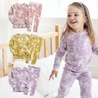 "Vaenait Baby Infant Toddler Kids Boys Clothes Pajama Set ""Prism Girl"" 12M-7T"