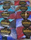 NORO TAIYO Aran YARN-Cotton/Silk Blend-Great for Knit or Crochet-Color 56 or 60