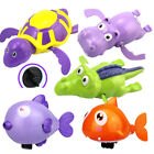Cute Swimming Turtle Tortoise Pool Toys for Baby Children Kids Bath Bathtub Time