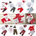 my-1st-christmas-baby-boy-girls-infant-outfit-clothes-tops-pants-leggings-set-us