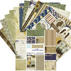 Внешний вид - 8Style 24X Scrapbooking Paper Handmade DIY Photo Album Background Craft Card 6''
