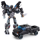 Transformers Action Figures Kids Toys Optimus Prime Ironhide Bumble Bee Robots