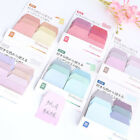 Внешний вид - 60 Pages Paper Sticky Notes Memo Pad Bookmark Sticker Notepad Stationery