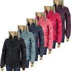 "New Womens Columbia ""Morning Light II"" Omni-Heat / Shield Insulated Jacket Coat"