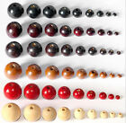 Kyпить Bulk Charm Round Wood Beads Loose Spacer Bead DIY Jewelry Makings 4-20mm New на еВаy.соm