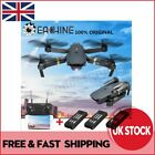Eachine E58 WIFI FPV 720P HD Camera Foldable RC Drone Quadcopter Kids Toy * UK ❤