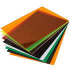 A2 A3 A4 A5 A6 Acrylic Perspex Sheet Cut to Size Panel Plastic Satin Gloss