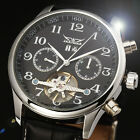 New Fashion Success Men Luxury Mechanical Watch High Quality Casual Watch ss2