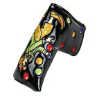 Golf Putter Head Cover Blade Putter Cover For Scotty Cameron Taylormade Odyssey
