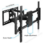 panasonic tv 32 inch led - SPCC Steel Large Flat TV Wall Mount Stand 42-85