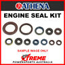 Athena 43.P400270400077 Husqvarna TC 125 KTM Engine 2016-2017 Engine Seal Kit