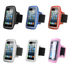 Sports Running Jogging Gym Armband Arm Band Case Cover Holder for iPhone 5 5S SE