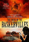 Sherlock Holmes The Hound of the Baskervilles DVD1983 1999 RARE FREE SHIP