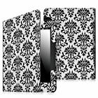 For Amazon Kindle Voyage 2014 PU Leather Book Style Case Cover Auto Sleep / Wake
