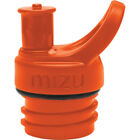 Mizu Sports Cap For M And V Series Unisex Accessory Water Bottle - Orange