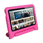 "For Amazon Kindle Fire HD 7"" 2015/2017 ShockProof EVA Case Kids Handle Cover"
