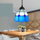 Colorful Mediterranean Style Hanging Light Ceiling Light Cover Lampshade
