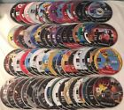 dave game - Over 151 Playstation 1 2 Variation Loose PS1 PS2 Game Disc - You Pick Drop Down!