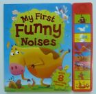 Single & Multiple sound Books Nursery Rhymes, animals, vehicle, fairy tale New!