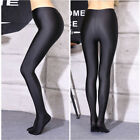 Fashion Shiny Pantyhose Pants Elastic Bottoming Stockings Legs Tights One Size