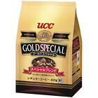 UCC Coffee craftsmen's coffee 300 g & special blend 400 g powdered beans japan