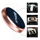 MOUTIK Magnetic Car Mount Dashboard All Phone Holder 360 Rotate Strong Aluminium