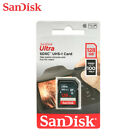KINGSTON 128GB 256GB SDXC SDA10 ULTIMATE 90MB UHS-1 SD Card - Tracking include