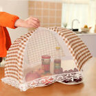 Mosquito Tools Hot Cooking Food Cover Home 1 Pcs Umbrella Kitchen Foldable