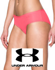 NEW Under Armour Women's UA Pure Stretch Sheer Hipster Briefs S, M, L
