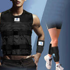 Workout 44LBS/20KG Weighted Vest (Empty)+Exercise Training US Seller