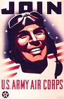 WW2+American+Propaganda+Poster+US+Army+Air+Corps+-+WWII+Recruiting+Poster