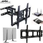 Full Motion TV Wall Mount, VESA Bracket 32 46 50 60 65 70 80 LED LCD Flat Screen