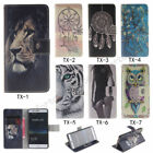 Magnetic Flip PU Leather Stand Case Cover For iPad Mini Samsung T350 T280 T715