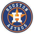 Houston Astros Fan Vinyl Sticker Decal **MANY SIZES** Bumper Cornhole Truck Car on Ebay