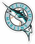 Miami Florida Marlins Fan Vinyl Sticker Decal *SIZES* Bumper Cornhole Truck Car on Ebay