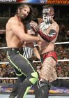 Finn Balor & Seth Rollins WWE Photo 4x6 8x10 (Select Size) #0466