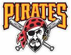 Pittsburgh Pirates Fan Vinyl Sticker Decal *SIZES* Bumper Cornhole Truck Car on Ebay