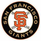 San Francisco Giants Fan Vinyl Sticker Decal **SIZES** Bumper Cornhole Truck Car on Ebay