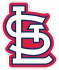 St. Louis Cardinals Fan Vinyl Sticker Decal *SIZES* Bumper Cornhole Truck Car on Ebay