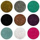Glitter Crystals Paint Additive 100g - Holographic Metallic Iridescent Emulsion