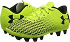 Under Armour Kids Mens UA CF Force 3.0 FG-R Jr. Soccer (Little Kid/Big Kid)