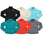 The North Face Womens Jacket Insulated Zip Puffer Catawissa Quilted Flowers New