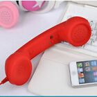 Cell Phone Handset Receiver Retro Classic Telephone For Android IPhone Accessory