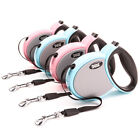 Dog Automatic Retractable Traction Rope Leash Pet Walking Lead Cat Puppy 2017