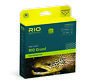 Rio Grand Fly Line WF5F Pale Green/ Lt Yellow