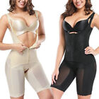 Post Surgery Full Body Shaper FAJAS REDUCTORAS Colombianas Shapewear Bodysuit US