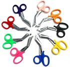 CHOOSE YOUR COLOUR - EMERGENCY MULTI USE TOUGH KUT TUFF CUT SCISSORS