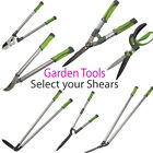 Pruning Cutting Garden Lopper Shears – Allotment Branch/Twig/Bush/Grass Cutter