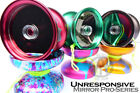 Kyпить Acid Reflect Unresponsive Professional Yo-Yo Anodized Aluminum Trick Metal Yoyo на еВаy.соm